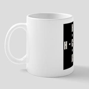 alc-molecular-BUT Mug