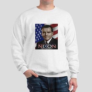 NIXON Sweatshirt