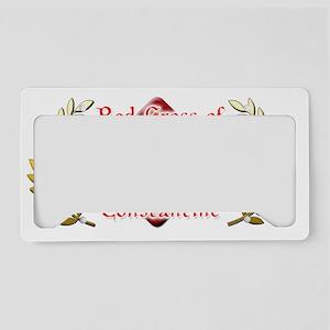 plate License Plate Holder