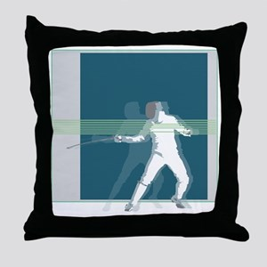 sjkdcsnj Throw Pillow