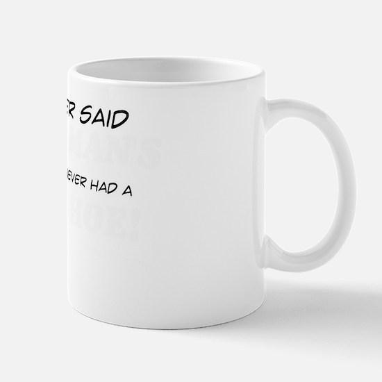 Snowshoe Cat Designs Mug