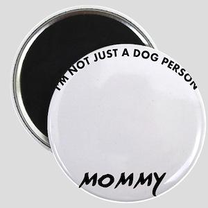 Finnish Spitz dog designs Magnet