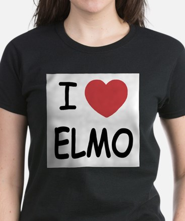 I heart elmo T-Shirt