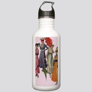 Women's Fashions 19... Stainless Water Bottle 1.0L