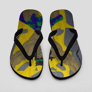 sanson Flip Flops
