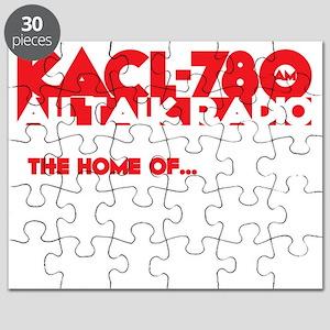 KACL Shows Puzzle