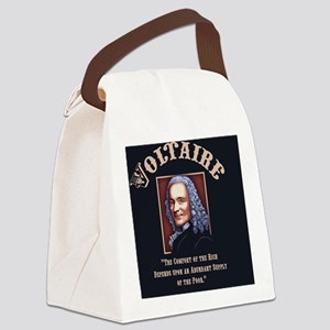 voltaire-comf-rich-BUT Canvas Lunch Bag