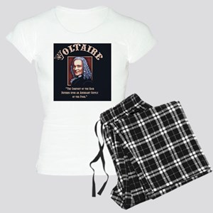 voltaire-comf-rich-BUT Women's Light Pajamas