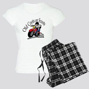 The Old Coot Women's Light Pajamas