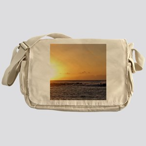 Molokai Surf Messenger Bag