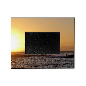Pono Picture Frames Cafepress