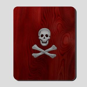 steelwood-pirate-PHNz Mousepad