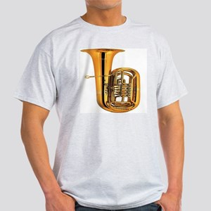 18tuba17 Light T-Shirt