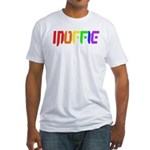 Moffie Fitted T-Shirt