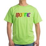 Moffie Green T-Shirt