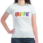 Moffie Jr. Ringer T-Shirt