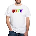 Moffie White T-Shirt