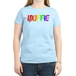 Moffie Women's Light T-Shirt