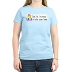 Patsy Women's Light T-Shirt