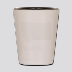 Home Shot Glass