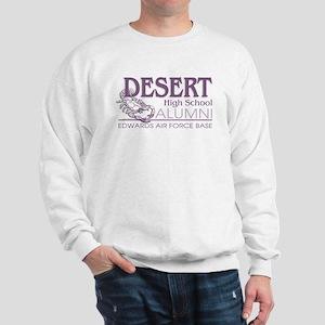 DHS Alumni Logo Sweatshirt
