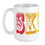 Skeef! Large Mug