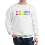 Skeef! Sweatshirt