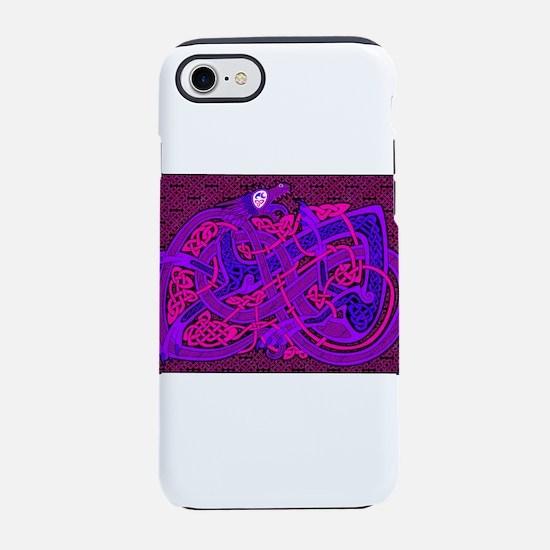 Celtic Best Seller iPhone 7 Tough Case