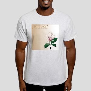 Happy Day Magnolia Light T-Shirt