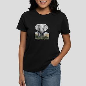 Masterpiece Women's Dark T-Shirt