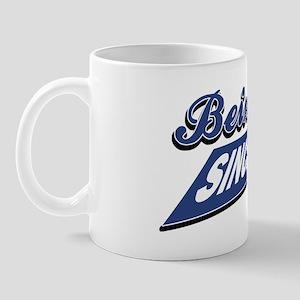 1981 SINCE Mug
