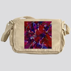 Curtains-6912x6912 Messenger Bag