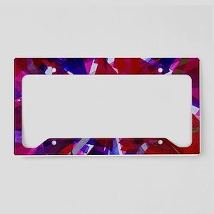 Dance Life Pillow Case-6200wx License Plate Holder