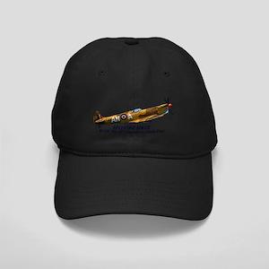 Spitfire Mk.IX RCAF Black Cap