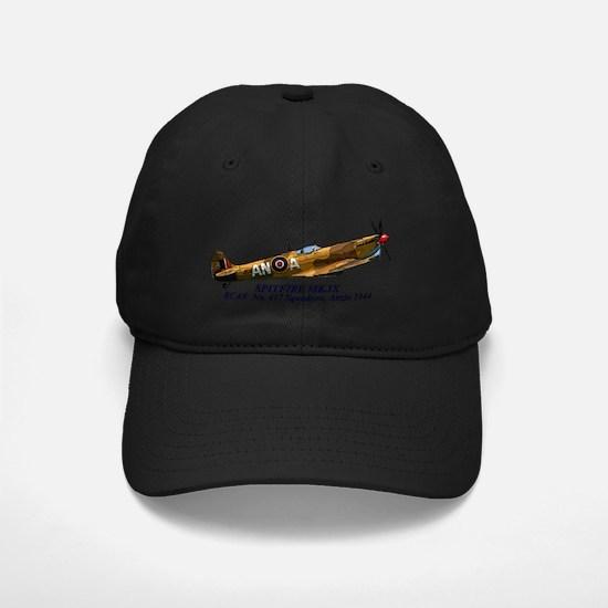 Spitfire Mk.IX RCAF Baseball Hat