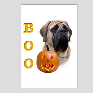 Mastiff Boo2 Postcards (Package of 8)
