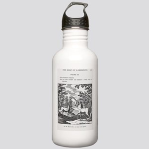 Alchemy Stainless Water Bottle 1.0L