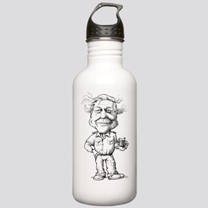 David Attenborough, Br Stainless Water Bottle 1.0L