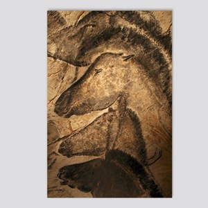Stone-age cave paintings, Postcards (Package of 8)