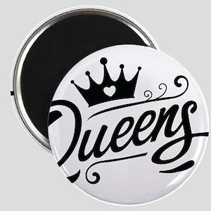 Queens Magnets