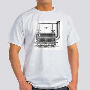 Losh and Stephenson's carriage Light T-Shirt