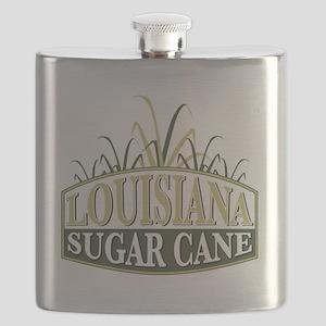 Sugarcane shield Flask