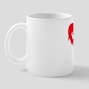 I fish Musky Mug