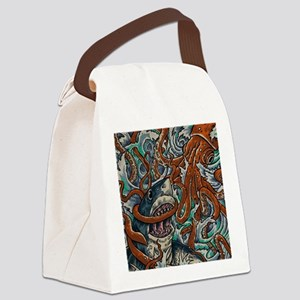 Epic Canvas Lunch Bag