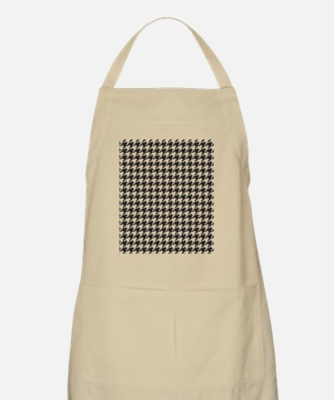 Houndstooth Apron