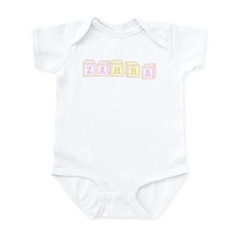 ZAHRA Infant Bodysuit