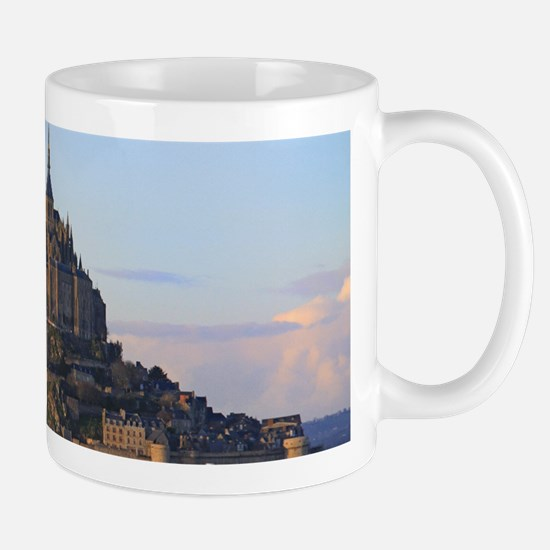 Mont St. Michel Mug