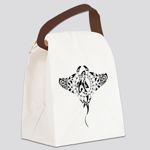 The Ethical Water Company Canvas Lunch Bag