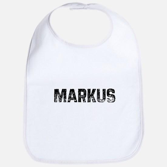 Markus Bib