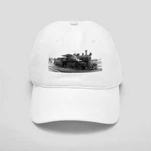Train Cap
